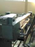 SCHMID Langbandschleifmaschine