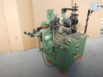 OTT Kantenfinish-Maschine, Typ H-26-2/2