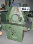 LÖWER Rahmenschleifmaschine