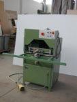 URBAN Abstech- und Fräsmaschine