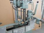 HAFFNER Kettenstemmer, Typ SL 100