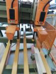 Scheer Reihenlochbohrmaschine DB 22