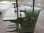 Langlochbohrmaschine